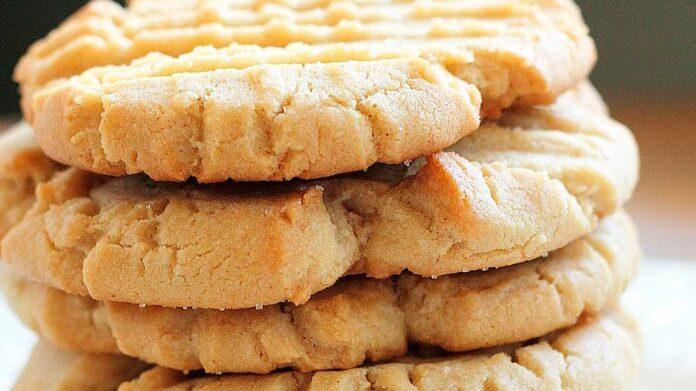 Receta de galletas de mantequilla tipo escocesa