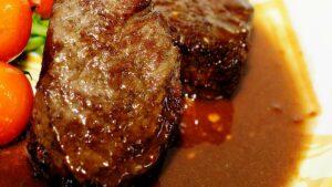 Receta de carrilleras de cerdo en salsa de verduras