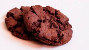 Receta de galletas caseras de chocolate con relleno