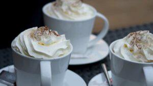 Receta de café vienés y 5 variantes