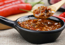 Receta de salsa cajun casera